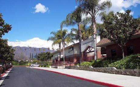 Cucamonga Middle School
